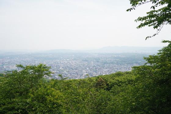 物見山での撮影_070