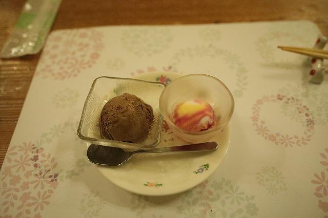 ハナ食事5