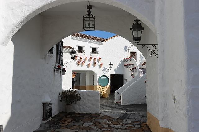 地中海村1