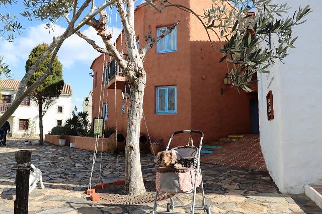地中海村3