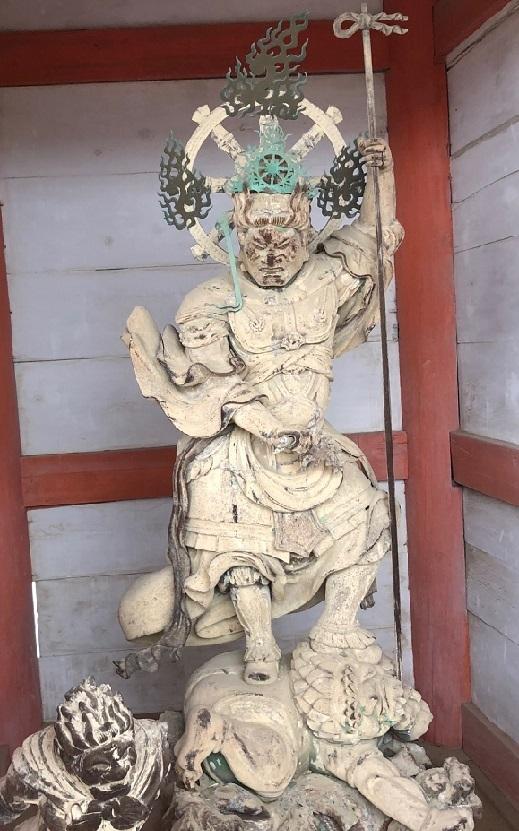 仁和寺90