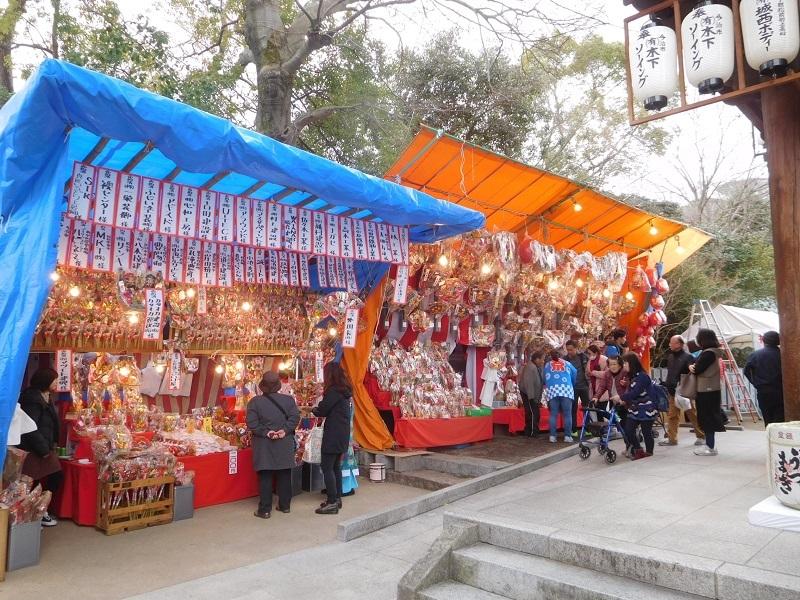 椿祭り0202 (3)