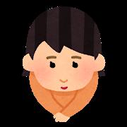 pose_mesen_shitakara_woman.png