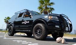 SEVICECAR #01 FORD EXPEDITION
