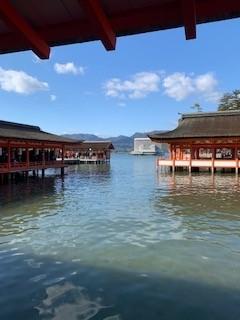 20200110厳島神社