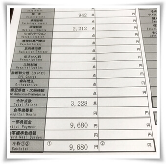 病院代0221