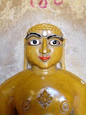 アジャンタ仏像2005