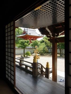 仁和寺御影堂2006
