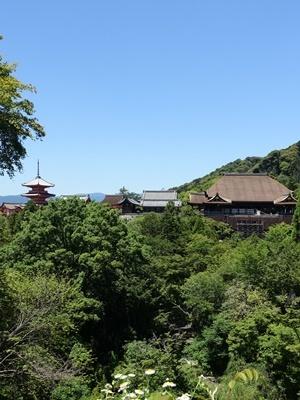 清水寺2006