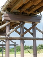 流れ橋詳細2006