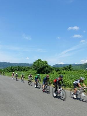 淀川サイクリングコース2006