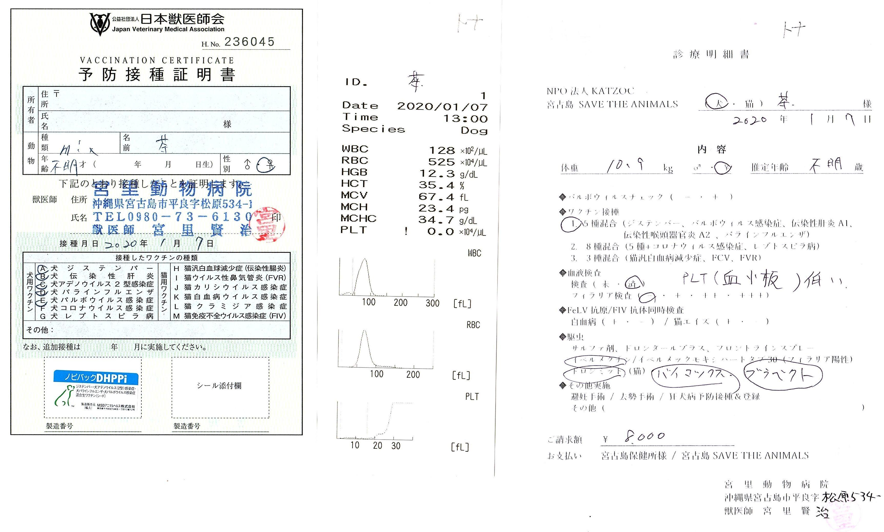 トナ医療明細200107