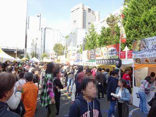 神田カレーグランプリ@一日目 (22)