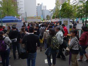 神田カレーグランプリ二日目 (9)