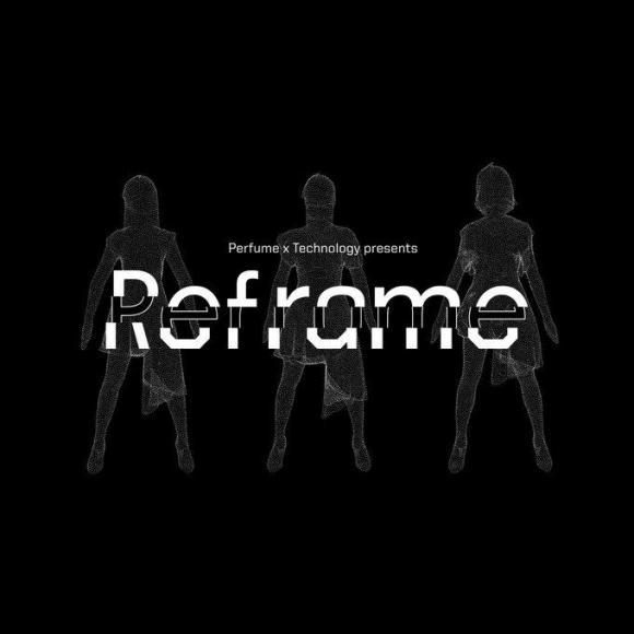 Perrfume Reframe