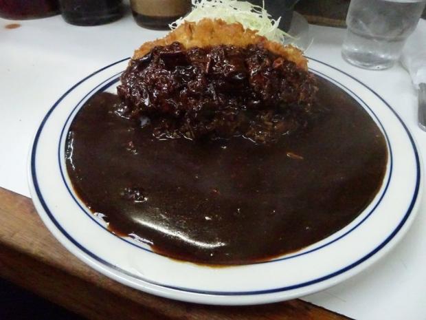 キッチン南海@神保町 (6)