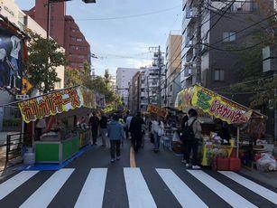 酉の市@鷲神社 (2)