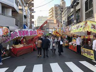 酉の市@鷲神社 (4)