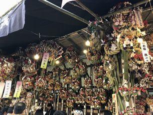 酉の市@鷲神社 (12)