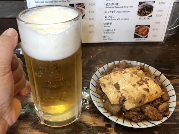 昼飲み@正ちゃん (2)