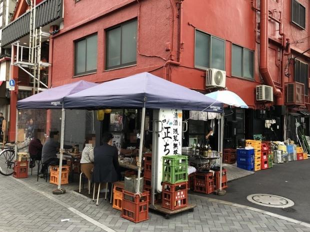 昼飲み@正ちゃん (10)