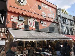 昼飲み@もつくし (7)