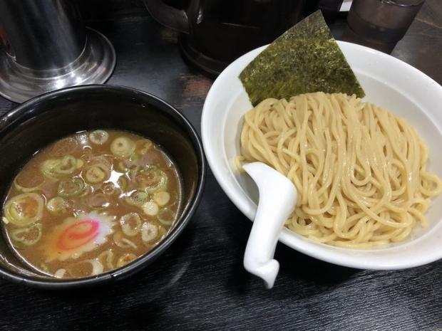 つけめん@みずさわ (1)