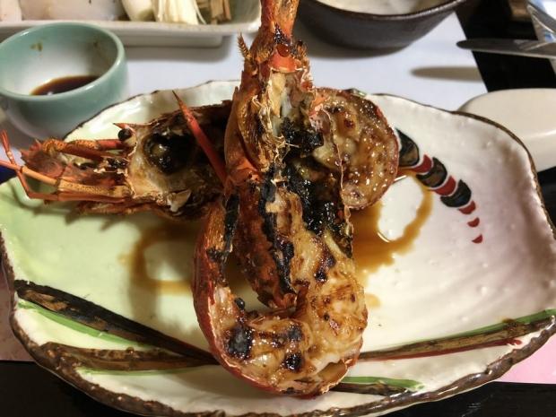 ながお夕食@湯河原 (6)