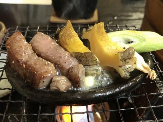 ながお夕食@湯河原 (12)