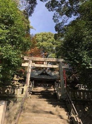 五社神社@湯河原 (5)