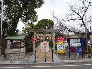 伊奴神社@名古屋 (4)
