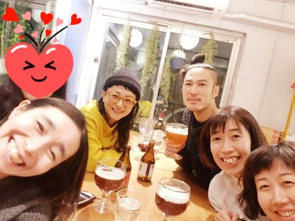 2019望年会!