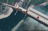 三峡ダム-上流3
