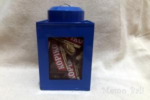 バリ島 お土産「クルプッ缶ミニサイズ」