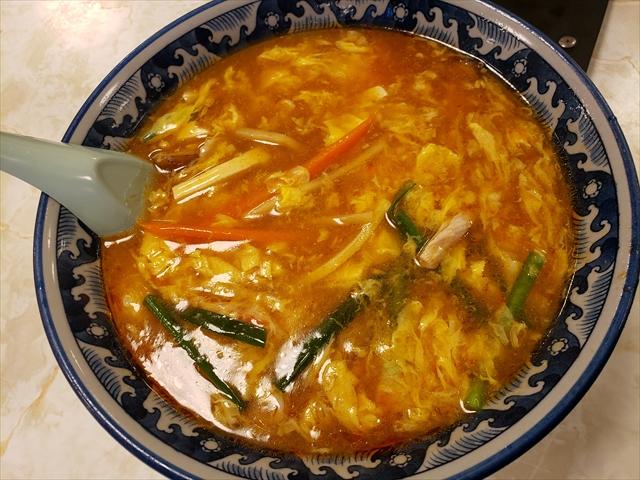 20191117_114147_R 豆腐、豚肉、人参、ニラ、タケノコ、卵