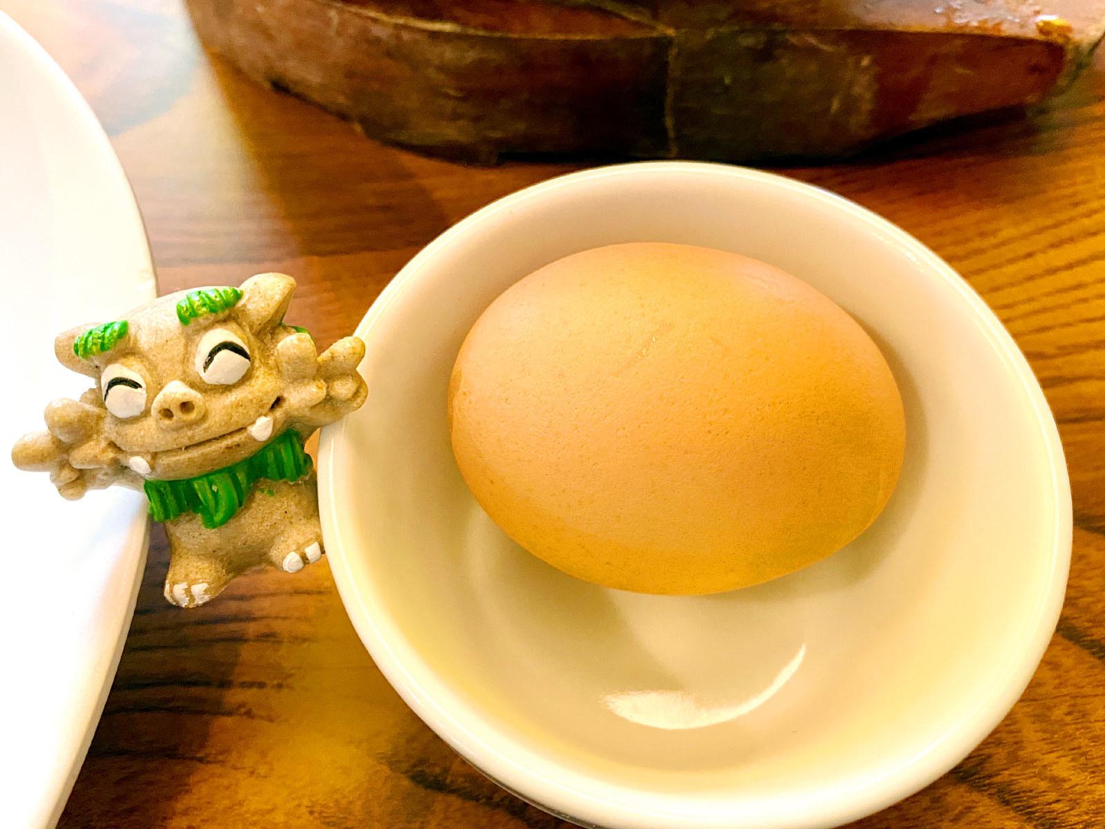 卵 +80円(税抜)