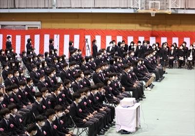 卒業式009
