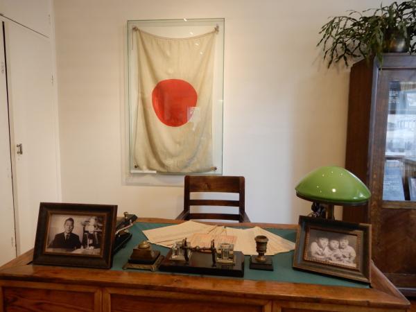 旧日本領事館1