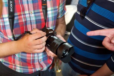 camera オタク