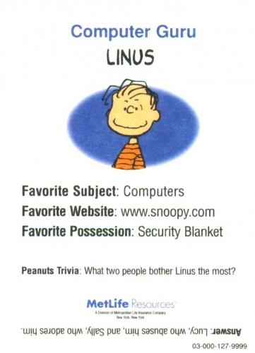 03c 700 Linus
