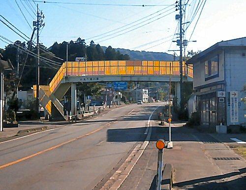 04o 500 姫川原高架橋より長野方向