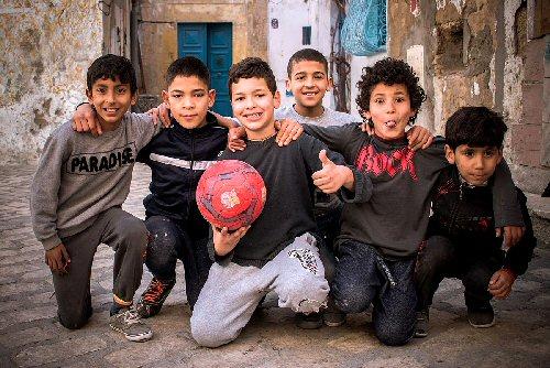 04cb 500 soccer boys