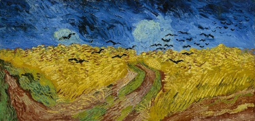 09a 600 Vincent_van_Gogh_Wheatfield_with_crows