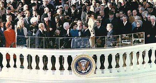 03cb 500 Jimmy Carter