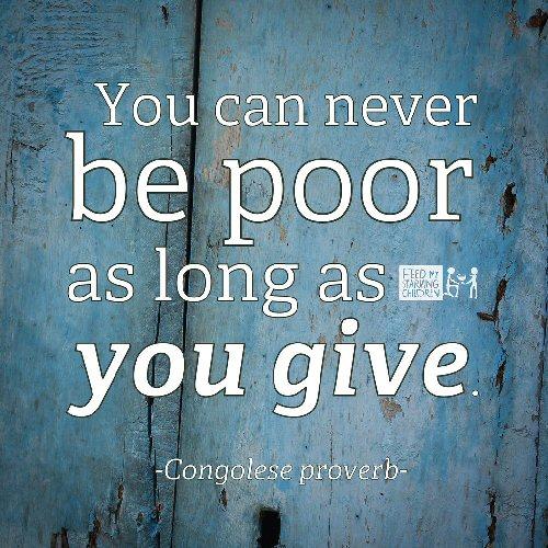 03ca never be poor