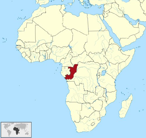 03cb 500 location of Congo