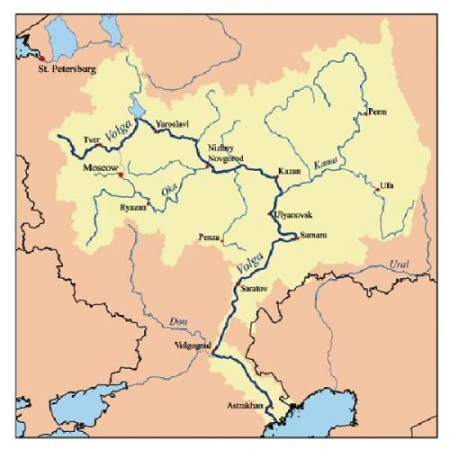 09c 600 location of volga