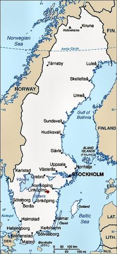 04bb 600 map リンシャーピン Sweden