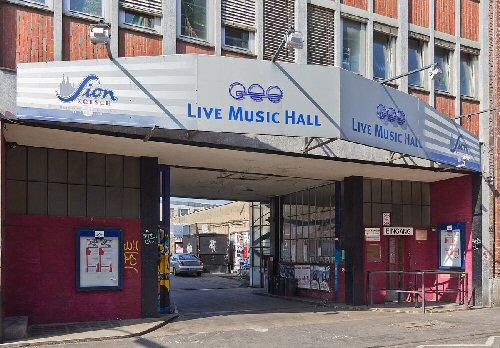 03c 500 live music hall