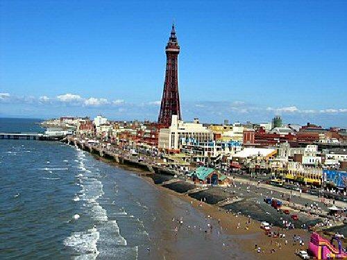 09aa 500 Blackpool